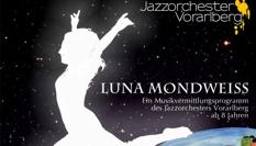 Lysabel Urbano ist Luna Mondweiß