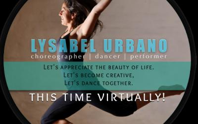 Virtual Dance 01/2021